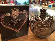 ROCK PRINCESS VERA WANG  PERFUME EDT 3.4 OZ / 100 ML WOMEN SPRAY NIB RE-LAUNCH