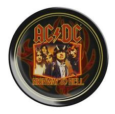 ACDC Highway To Hell Collector Plate NEW IN BOX
