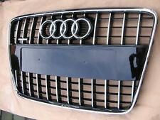 Audi Q7 original Grille chrome Grill (New & Genuine)