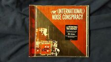 INTERNATIONAL NOISE CONSPIRACY - ARMED LOVE. CD