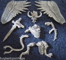 2000 chaos azazel prince de damnation games workshop daemon warhammer demon 40K