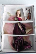 Barbie 1998 Angels Of Music Limited Edition Heartstring Angel Boxed