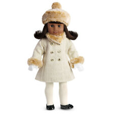 "American Girl MELODY FANCY COAT for 18"" Dolls Winter Jacket Beforever Outfit NEW"