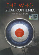The Who : Quadrophenia - Live in London (DVD)