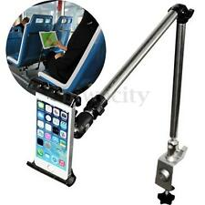 360° Rotating Bed Tablet Mount Holder Stand Support for Ipad Air Note Mini PC