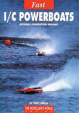 Fast I/C Powerboats by Tony Jarvis (Paperback, 1996)