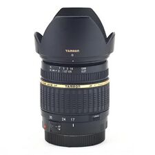 Tamron SP A016 / 17-50 / 1750 / 17-50mm F/2.8 Di-II XR AF IF Lens for Canon