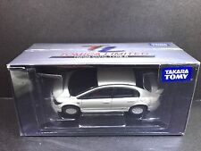 JAPAN TOMY TOMICA LIMITED HONDA CIVIC TYPE R FD2 FD-2 1/64 DIECAST TOY CAR RARE
