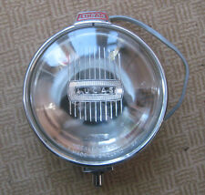 Lucas LR6 Chrome Spot Light Fog Lamp Long Range Projector NEW