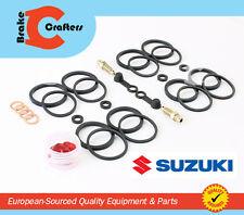 Suzuki GSXR750 GSX-R GSXR 750 Y K1 K2 K3 00 01 02 3 front brake caliper seal kit