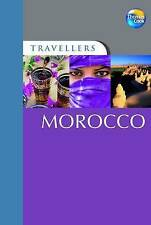Morocco (Travellers),Claire Boobbyer, James Keeble,New Book mon0000023152