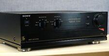 Sony TA-F 570 ES . kraftvoller Verstärker der Spitzenklasse, Bolide