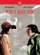 Play It Again Sam DVD Woody Allen Diane Keaton Herbert Ross Brand New and Sealed