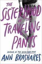 THE SISTERHOOD OF THE TRAVELING PANTS 2003 PAPERBACK BY ANN BRASHARES