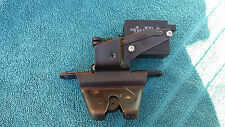 BMW E39 Saloon Boot Trunk Lock Latch Mechanism & Solenoid 5 Pin 520 525 528 530