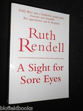 Uncorrected Proof Copy - Ruth Rendell - A Sight For Sore Eyes - 1997-1st Crime