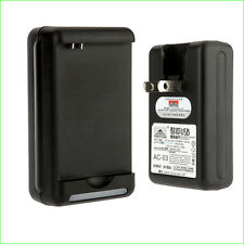 For Nokia BL-4C BL-5C BL-6C BL-5B Battery Charger AC WALL MAIN CHARGER US TYPE