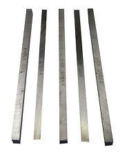 RDGTOOLS 5 X 0.5cm x 0.5cm x 7.6cm HSS UTENSILE IN ACCIAIO GRADO