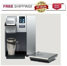 NEW Keurig Coffee Maker B155 K155 OfficePRO Brewer Premier Brewing System