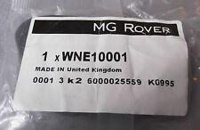 Nuevo Genuino Rover Metro Combustible Bomba De Montaje Aislador Espaciador WNE10001
