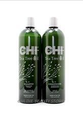 CHI TEA TREE OIL SHAMPOO & CONDITIONER 25 oz DUO