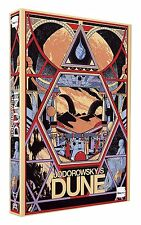 Jodorowsky's Dune [Special Limited Edition 2-Disc Set Blu-Ray & DVD+Book]