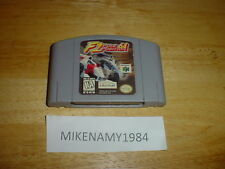 F1 POLE POSITION 64 game cartridge for NINTENDO 64 N64 system