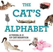 Cat-Phabet: A Guide to Our Furry Overlords - From A to Z by Pete Smith,...