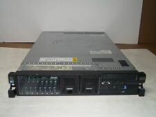 IBM x3650 M3 Server 2.13GHz QC Xeon CPU 12GB Dual Power Quad Gigabit 7945-AC1
