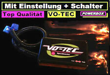 ChipTuning Box Benziner Steuerbox Neu! Chrysler Stratus,Town & Country,Valiant