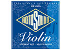Rotosound RS1000 Violin Strings Set Silverwound For 1/4 1/2 3/4 4/4 RRP £9.99