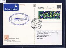 55756) So-LP 100 J.Berlin Johannisthal Bonanza 26.9.2009, Zul. Brasilien