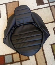 HONDA Magna VF1100 VF1100C V65 1983-86 Pleated Custom Made Motorcycle Seat Cover