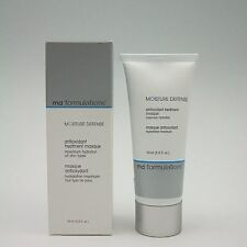 MD Formulations Moisture Defense Antioxidant Masque