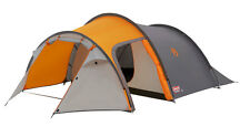 COLEMAN CORTES 4 MAN TENT camping festival person expedition bright coloured