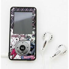 Monster High 8GB Digital MP3 Player, Pink 59048 - NEW