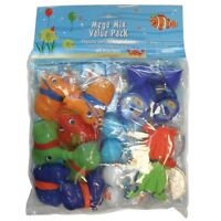Pack of 48 Ocean Buddies Under The Sea Party Favors - Party Bag Fillers - 397250
