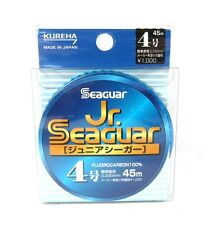 Seaguar Jr Fluorocarbon Leader Line 40m Size 5 20lb 0.37mm (4316)
