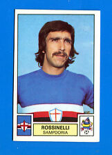 [GCG] CALCIATORI 1975-76 Panini Figurina-Sticker n 261 -ROSSINELLI-SAMPDORIA-New