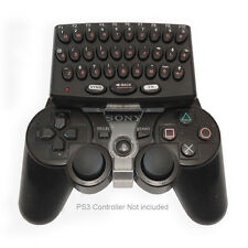 Wireless Clip en keypad/chatpad/keyboard Para Ps3 Controlador Para Play Station 3