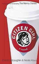 Citizen Girl [Nov 30, 2004] Mclaughlin, Emma