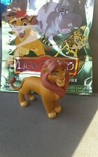 THE LION GUARD Simba mini blind bag figure Just Play 2016 Disney Jr. Series 4