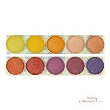 Crossdresser 10 Color Blend Sparkle Eyeshadow Palette Kit Glitter Marilyn`