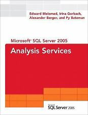 Microsoft SQL Server 2005 Analysis Services-ExLibrary