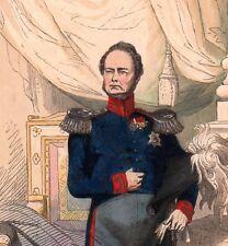 Frédéric-Guillaume IV Roi de Prusse Friedrich Wilhelm IV. König von Preußen