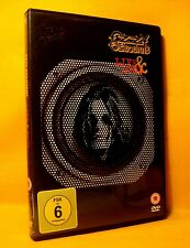 DVD Ozzy Osbourne Live & Loud (Double Sided DVD) 112 min 2003 Hard Rock