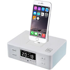 D9 NFC Bluetooth Speaker Charging Dock Station For iPhone Samsung Smartphone PC