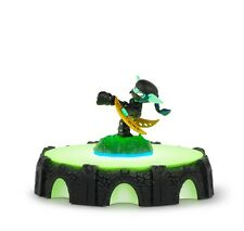 Skylanders Swap Force NINJA Stealth Elf ~ FIGURE ONLY works w/ Trap Team too