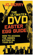 The Ultimate DVD Easter Egg Guide: How to Access the H