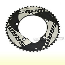 SRAM TT Chainring 53T, BCD 130mm , 148g , Black